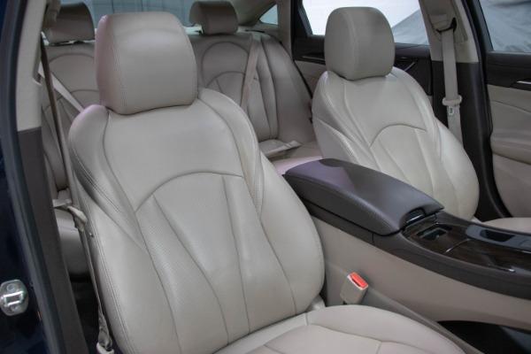 Used 2017 Buick LaCrosse Premium | Miami, FL n35