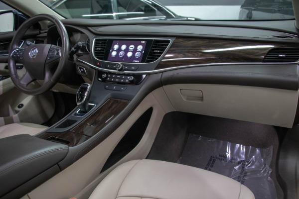 Used 2017 Buick LaCrosse Premium | Miami, FL n36