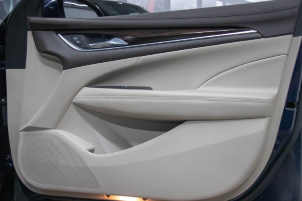 Used 2017 Buick LaCrosse Premium | Miami, FL n37