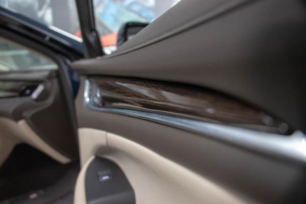 Used 2017 Buick LaCrosse Premium | Miami, FL n39