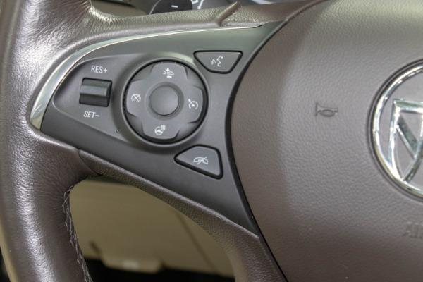 Used 2017 Buick LaCrosse Premium | Miami, FL n41