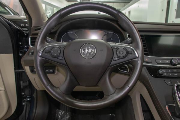 Used 2017 Buick LaCrosse Premium | Miami, FL n42