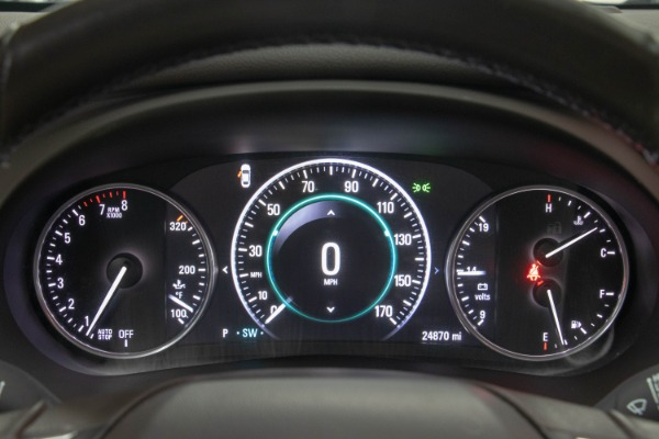 Used 2017 Buick LaCrosse Premium | Miami, FL n46