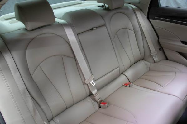 Used 2017 Buick LaCrosse Premium | Miami, FL n57