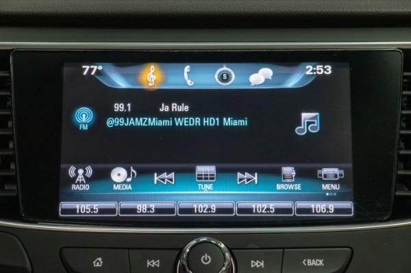 Used 2017 Buick LaCrosse Premium | Miami, FL n60