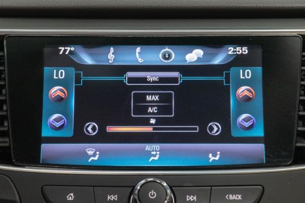 Used 2017 Buick LaCrosse Premium | Miami, FL n62
