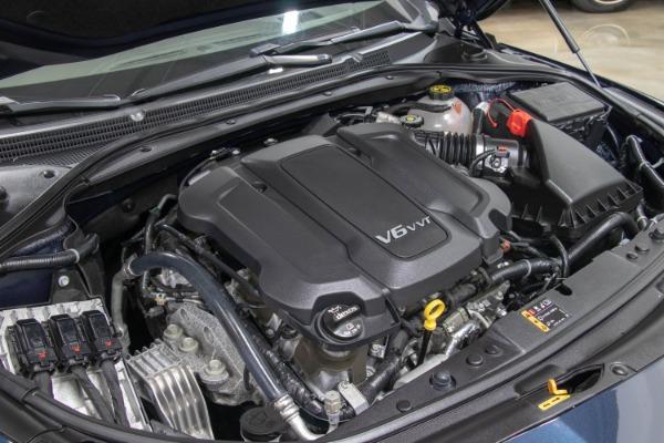 Used 2017 Buick LaCrosse Premium | Miami, FL n65