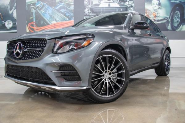 Used 2019 Mercedes-Benz GLC AMG GLC 43 | Miami, FL n10