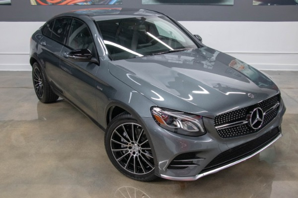 Used 2019 Mercedes-Benz GLC AMG GLC 43 | Miami, FL n11