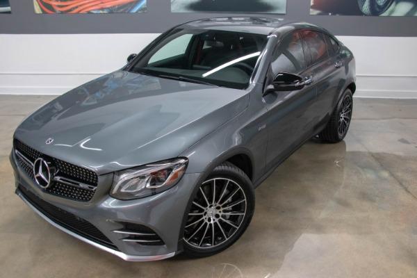 Used 2019 Mercedes-Benz GLC AMG GLC 43 | Miami, FL n13