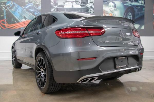 Used 2019 Mercedes-Benz GLC AMG GLC 43 | Miami, FL n14