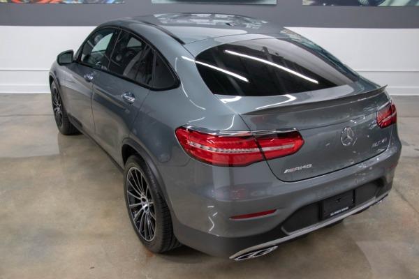 Used 2019 Mercedes-Benz GLC AMG GLC 43 | Miami, FL n17