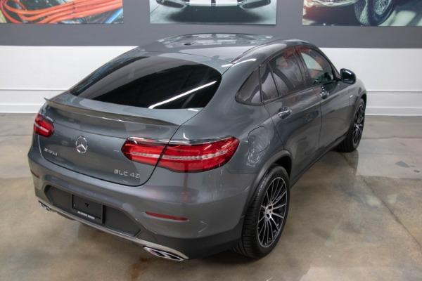 Used 2019 Mercedes-Benz GLC AMG GLC 43 | Miami, FL n19