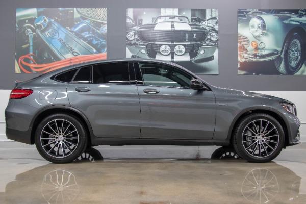 Used 2019 Mercedes-Benz GLC AMG GLC 43 | Miami, FL n2