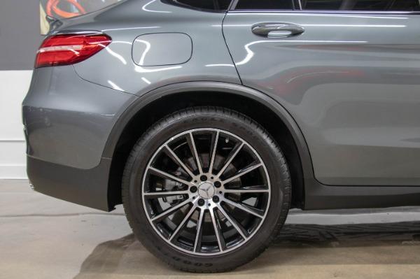 Used 2019 Mercedes-Benz GLC AMG GLC 43 | Miami, FL n20