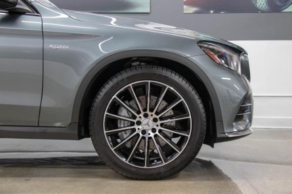 Used 2019 Mercedes-Benz GLC AMG GLC 43 | Miami, FL n22
