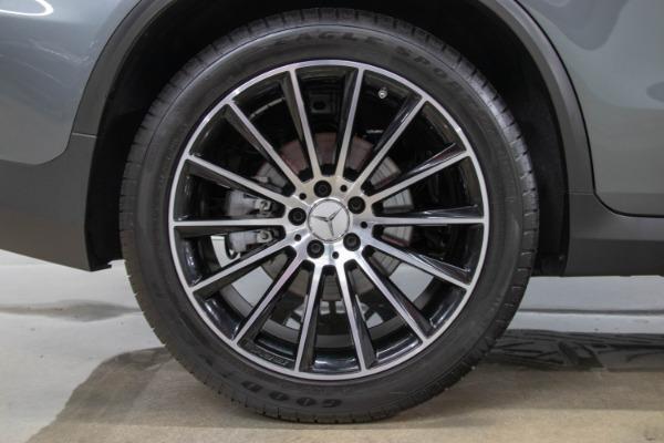 Used 2019 Mercedes-Benz GLC AMG GLC 43 | Miami, FL n23