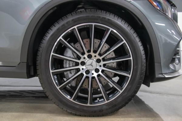 Used 2019 Mercedes-Benz GLC AMG GLC 43 | Miami, FL n25