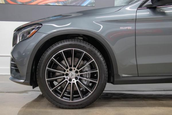 Used 2019 Mercedes-Benz GLC AMG GLC 43 | Miami, FL n26