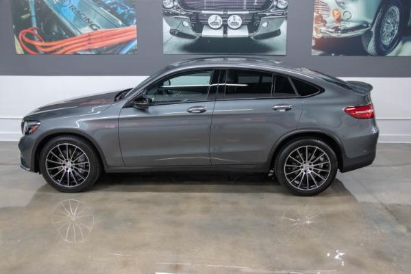 Used 2019 Mercedes-Benz GLC AMG GLC 43 | Miami, FL n27