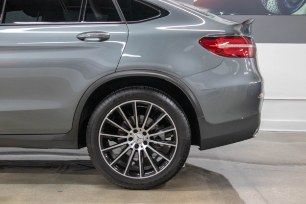 Used 2019 Mercedes-Benz GLC AMG GLC 43 | Miami, FL n28