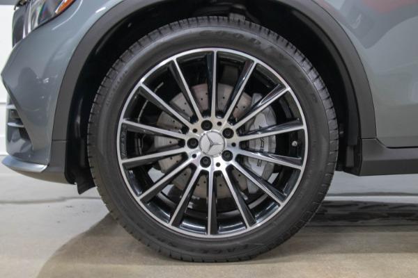 Used 2019 Mercedes-Benz GLC AMG GLC 43 | Miami, FL n29