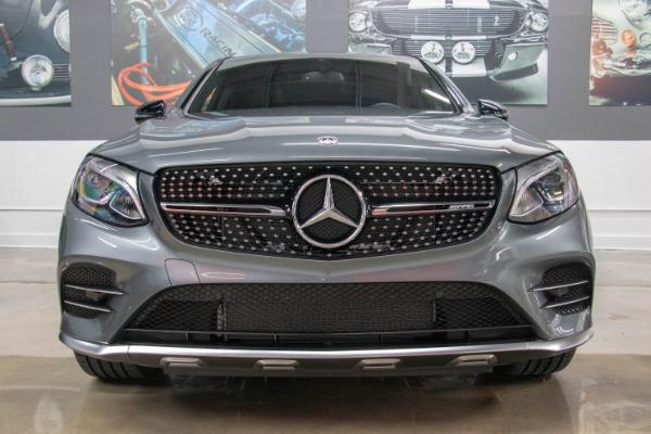 Used 2019 Mercedes-Benz GLC AMG GLC 43 | Miami, FL n3