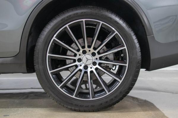 Used 2019 Mercedes-Benz GLC AMG GLC 43 | Miami, FL n31