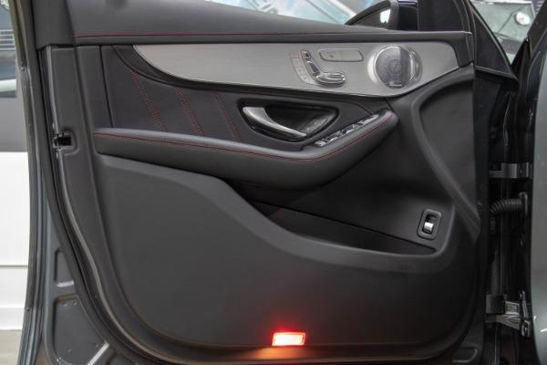 Used 2019 Mercedes-Benz GLC AMG GLC 43 | Miami, FL n32