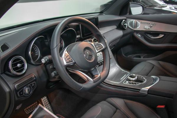 Used 2019 Mercedes-Benz GLC AMG GLC 43 | Miami, FL n33