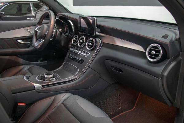 Used 2019 Mercedes-Benz GLC AMG GLC 43 | Miami, FL n36