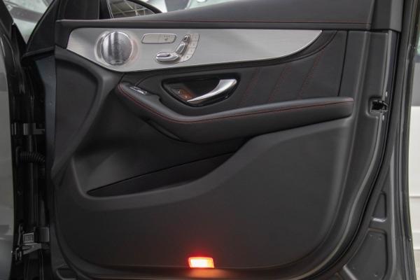 Used 2019 Mercedes-Benz GLC AMG GLC 43 | Miami, FL n37