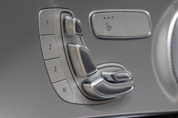 Used 2019 Mercedes-Benz GLC AMG GLC 43 | Miami, FL n38
