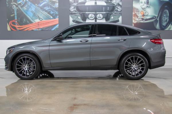 Used 2019 Mercedes-Benz GLC AMG GLC 43 | Miami, FL n4