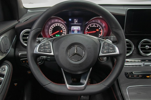 Used 2019 Mercedes-Benz GLC AMG GLC 43 | Miami, FL n42