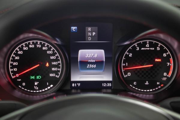 Used 2019 Mercedes-Benz GLC AMG GLC 43 | Miami, FL n44