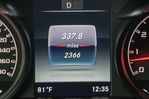 Used 2019 Mercedes-Benz GLC AMG GLC 43 | Miami, FL n45