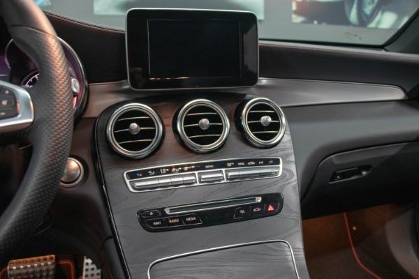 Used 2019 Mercedes-Benz GLC AMG GLC 43 | Miami, FL n46