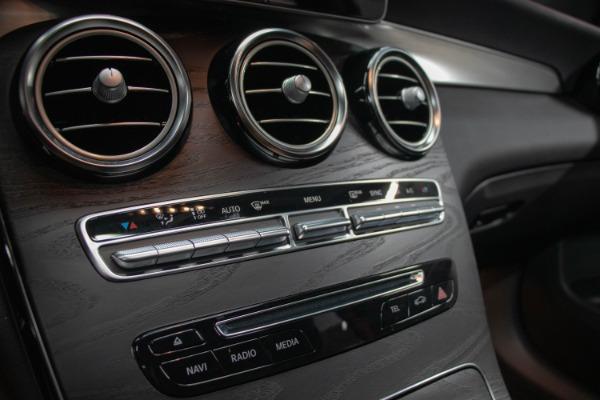 Used 2019 Mercedes-Benz GLC AMG GLC 43 | Miami, FL n47