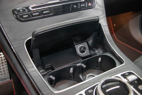 Used 2019 Mercedes-Benz GLC AMG GLC 43 | Miami, FL n48