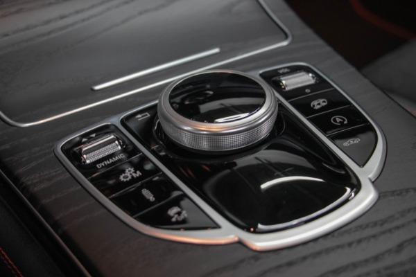 Used 2019 Mercedes-Benz GLC AMG GLC 43 | Miami, FL n49