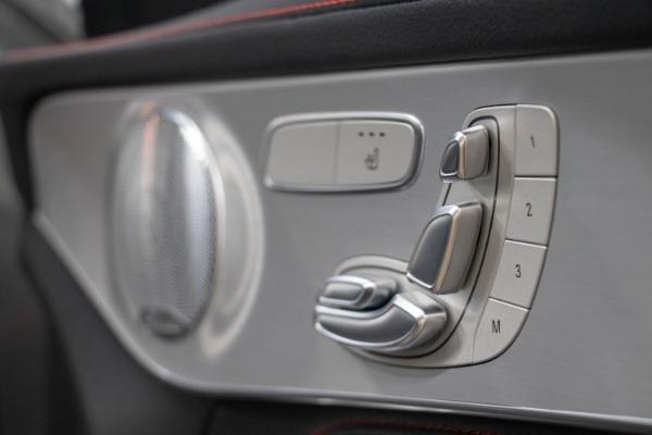 Used 2019 Mercedes-Benz GLC AMG GLC 43 | Miami, FL n55