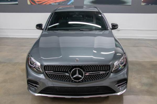 Used 2019 Mercedes-Benz GLC AMG GLC 43 | Miami, FL n6
