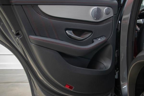 Used 2019 Mercedes-Benz GLC AMG GLC 43 | Miami, FL n62