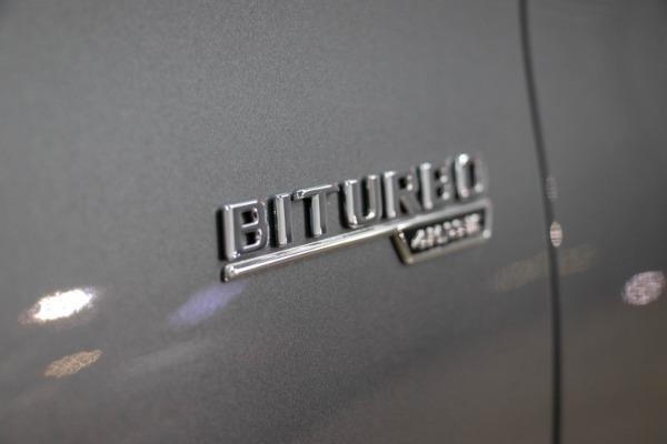 Used 2019 Mercedes-Benz GLC AMG GLC 43 | Miami, FL n71