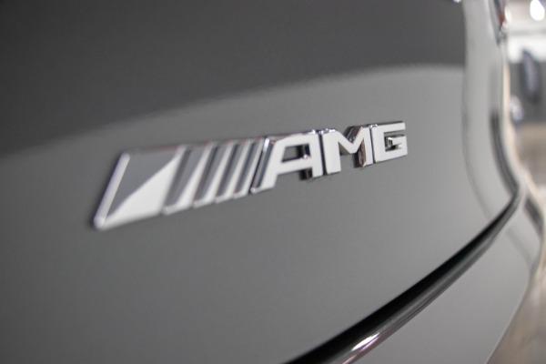Used 2019 Mercedes-Benz GLC AMG GLC 43 | Miami, FL n72