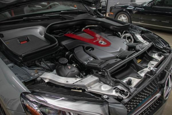 Used 2019 Mercedes-Benz GLC AMG GLC 43 | Miami, FL n74