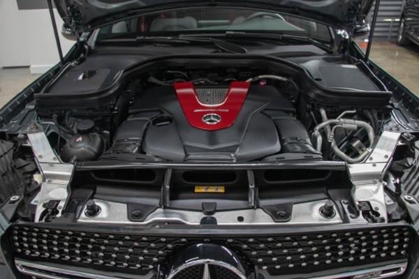 Used 2019 Mercedes-Benz GLC AMG GLC 43 | Miami, FL n75