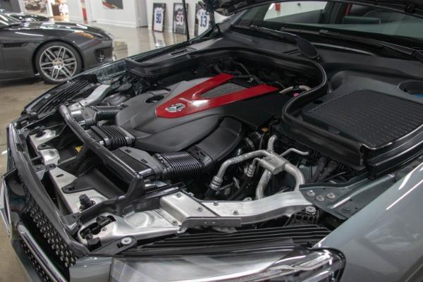 Used 2019 Mercedes-Benz GLC AMG GLC 43 | Miami, FL n76