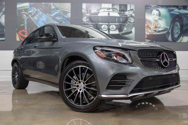 Used 2019 Mercedes-Benz GLC AMG GLC 43 | Miami, FL n8